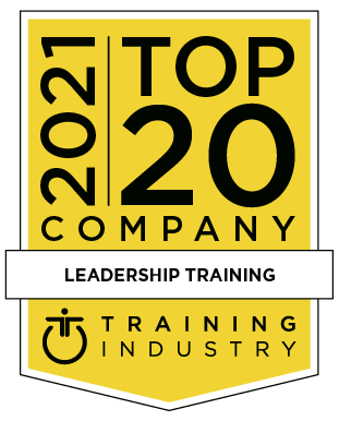 2021 Leadership Training Award