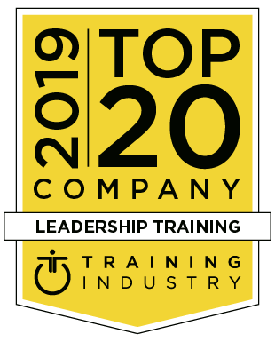 2019 Leadership Training Award